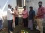 Building Inagration at Gandinagar, Virudhunagar