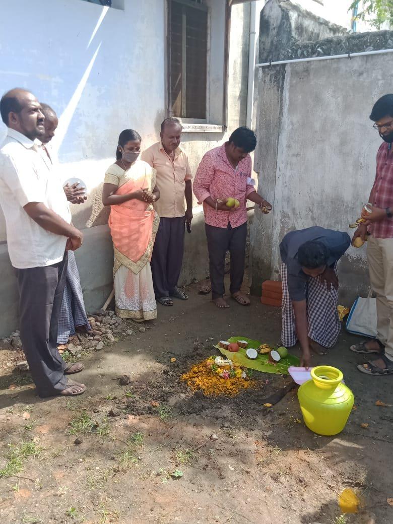 Building-Inagration-at-Gandinagar-Virudhunagar-3