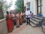 Christian Women's Aid Society- Project Description and Grants. Area Gnanaoliupuram