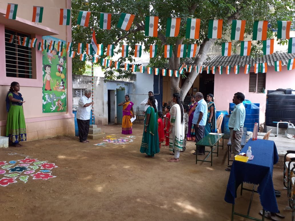 Independence-day-Celebration-Reception-Home-VNR-3